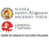Scuola Dante Alighieri Camerino