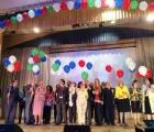 L\'apertura del Festival delle Regioni Italiane
