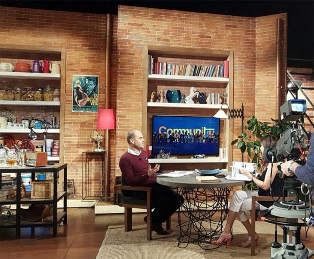 La RAI intervista Eduitalia